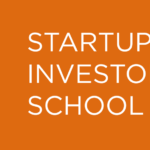 Startup Investor School へようこそ!