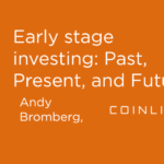 ベンチャー投資の歴史と ICO
